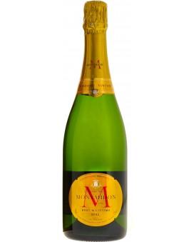 Champagne Montaudon Brut Millésime 2002