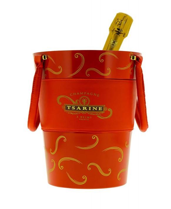 Champagne Tsarine Cuvée Premium so bag