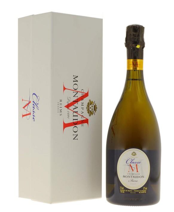 Champagne Montaudon Classe M