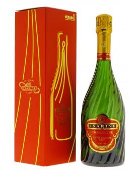 Champagne Tsarine Cuvée Premium étui néon box