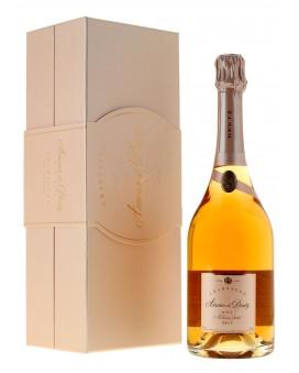 Champagne Deutz Amour de Deutz Rosé 2006