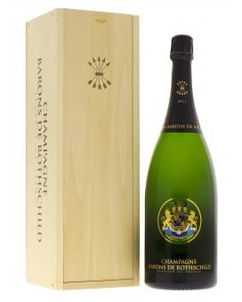 Champagne Barons De Rothschild Brut Magnum