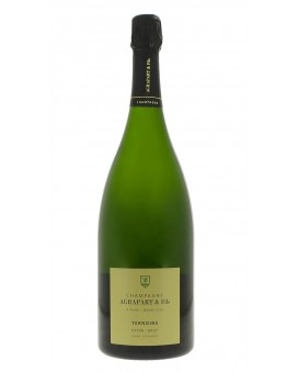 Champagne Agrapart Magnum Terroirs Extra-Brut Blanc de Blancs Grand Cru