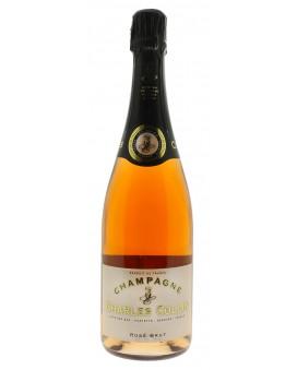 Champagne Charles Collin Rosé Brut