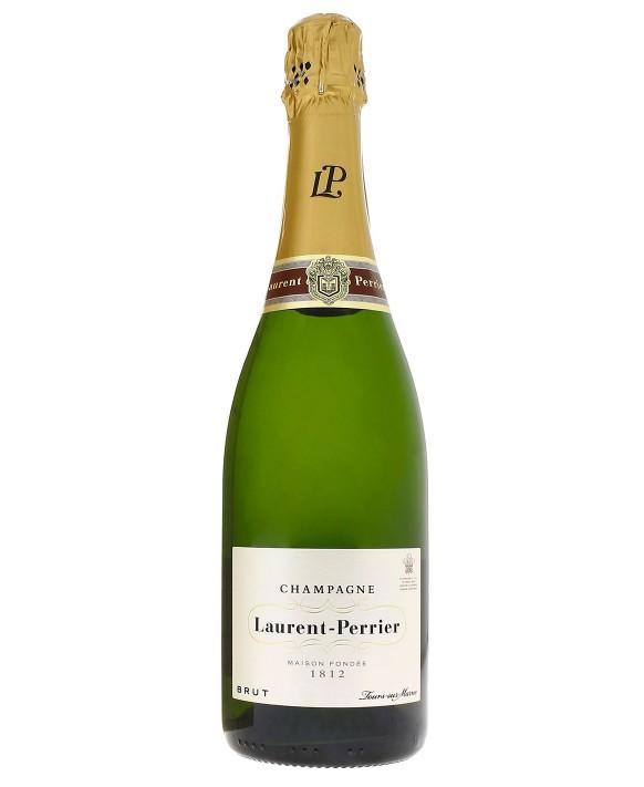 Champagne Laurent-perrier Brut 75cl