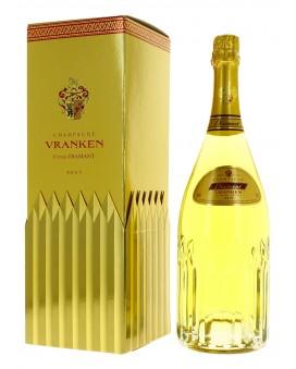 Champagne Diamant De Vranken Brut Magnum