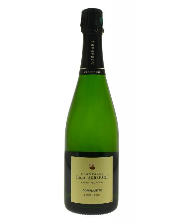 Champagne Agrapart Complantée Extra-Brut Grand Cru