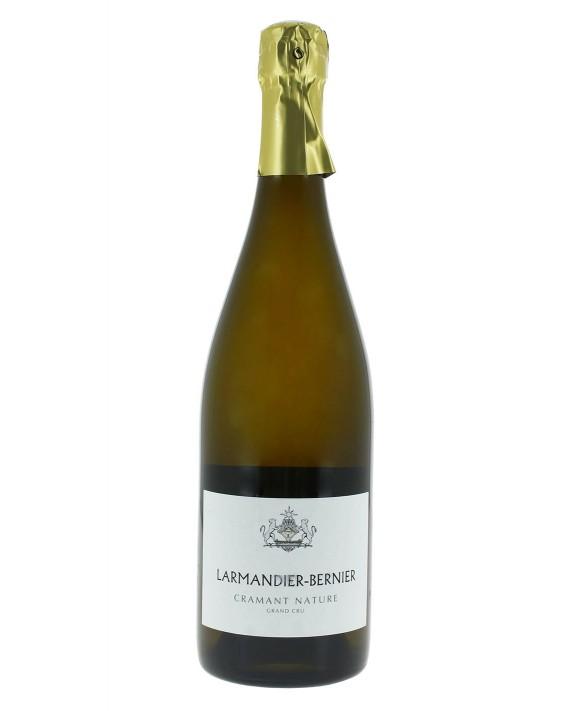Champagne Larmandier-bernier Cramant Nature 2009 AOC Coteaux Champenois 75cl