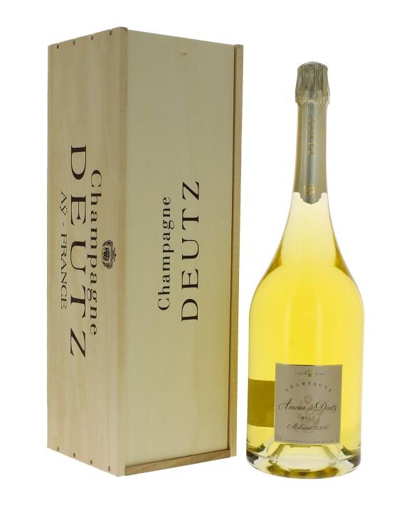 Champagne Deutz Amour de Deutz 2006 Jéroboam