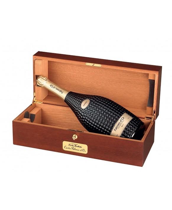 Champagne Nicolas Feuillatte Palmes d'Or 2005 Jéroboam