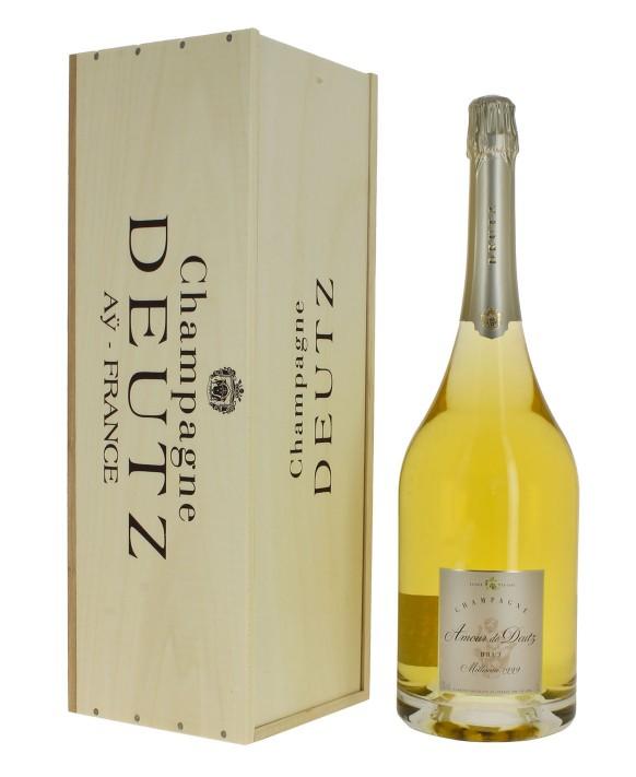 Champagne Deutz Amour de Deutz 1999 Jéroboam 300cl