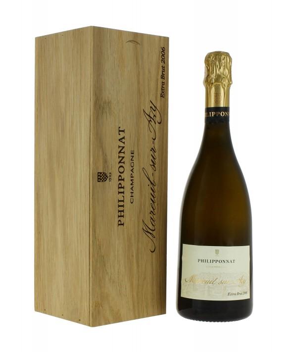 Champagne Philipponnat Mareuil Sur Aÿ 2006