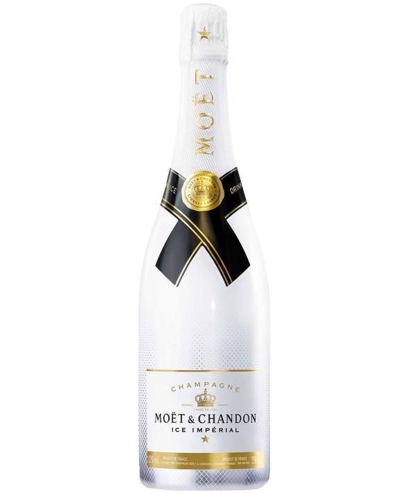 Champagne Moet Et Chandon Ice Impérial Magnum 150cl