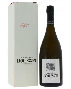 Champagne Jacquesson Dizy Corne Bautray 2005 Magnum