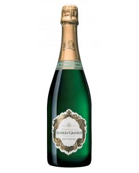 Champagne Alfred Gratien Brut Nature