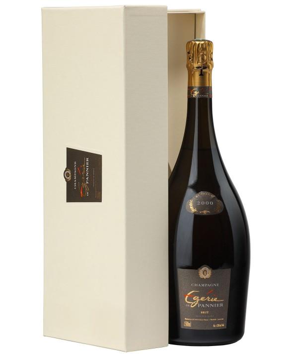 Champagne Pannier Egerie 2000 Magnum 150cl
