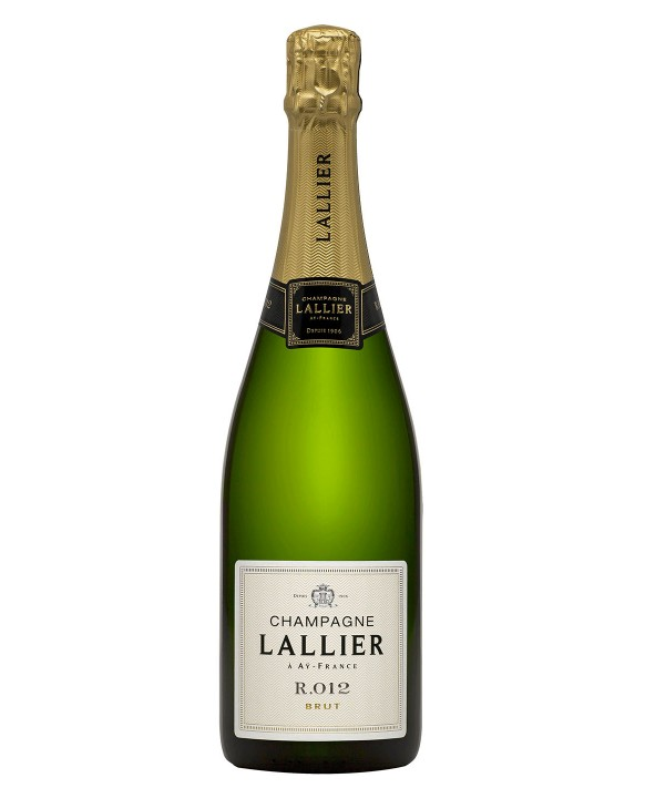 Champagne Lallier Ro12 Brut