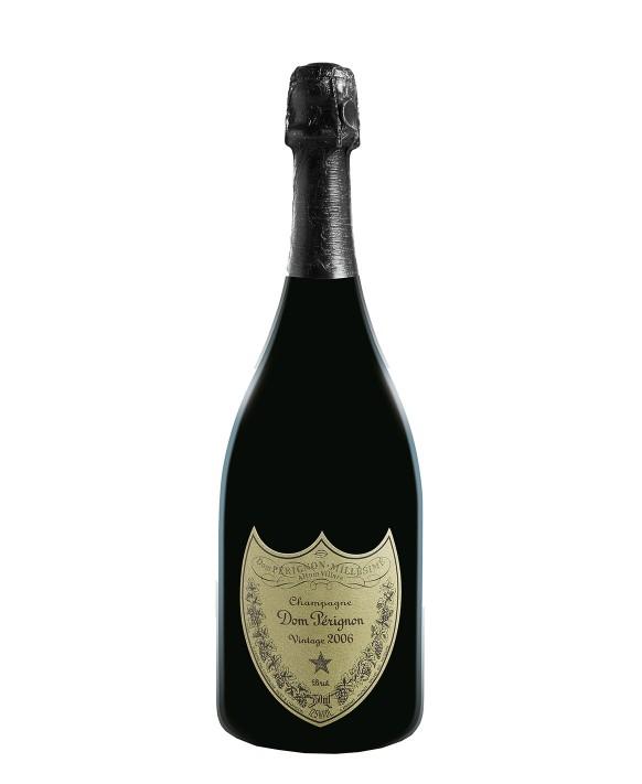 Champagne Dom Perignon Vintage 2006 75cl