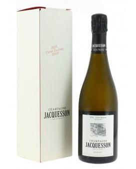 Champagne Jacquesson Dizy Corne Bautray 2005