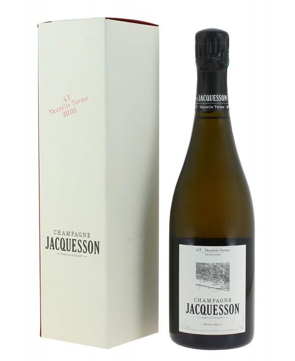 Champagne Jacquesson Ay Vauzelle Terme 2005 75cl