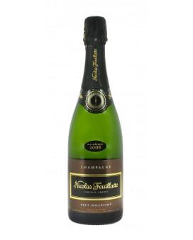 Champagne Nicolas Feuillatte Brut 2008