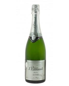 Champagne Veuve Lanaud Cuvée Réserve Blanc de Blancs Grand Cru 2011