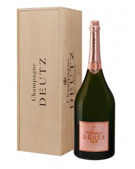 Champagne Deutz Rosé Mathusalem
