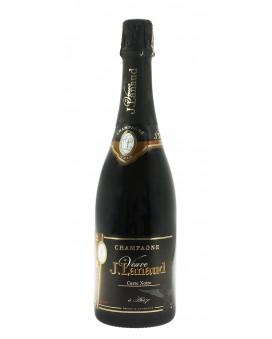 Champagne Veuve Lanaud Carte Noire 2009