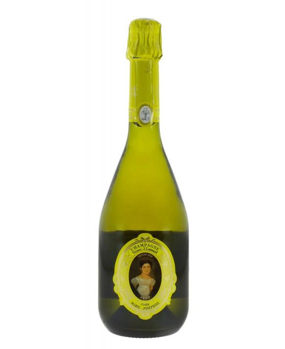 Champagne Veuve Lanaud Cuvée Marie-Joséphine Vendange 2009