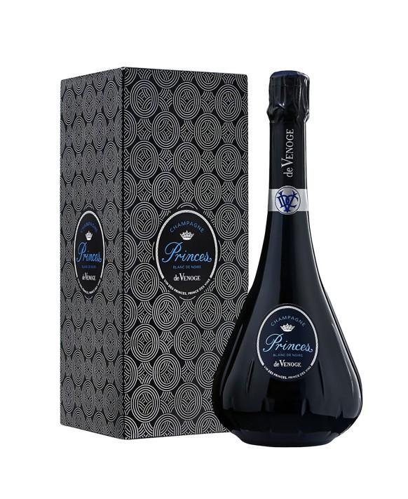 Champagne De Venoge Princes Blanc de Noirs