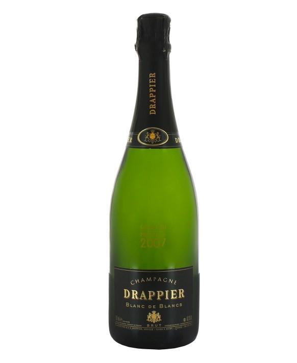 Champagne Drappier Blanc de Blancs Grand Cru 2007 75cl