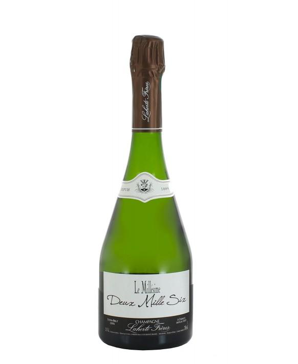 Champagne Laherte Extra-Brut Prestige 2006 75cl