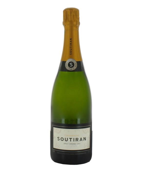 Champagne Soutiran Brut Grand Cru