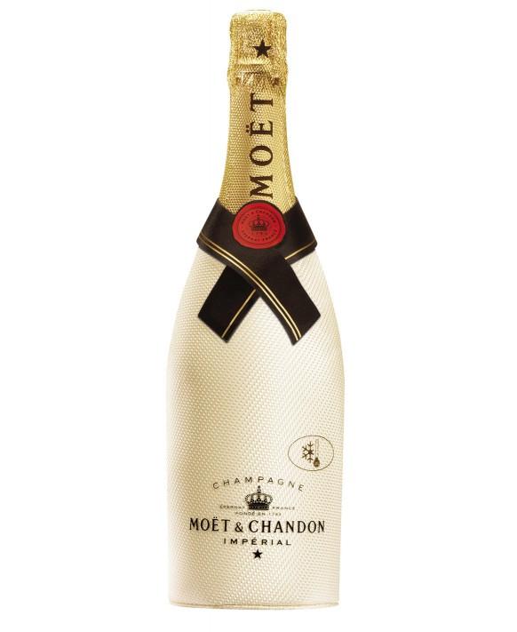 Champagne Moet Et Chandon Brut Impérial Diamond Suit 75cl