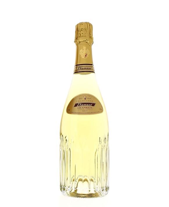Champagne Diamant De Vranken Brut 75cl