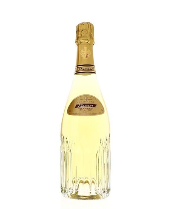 Champagne Diamant De Vranken Brut