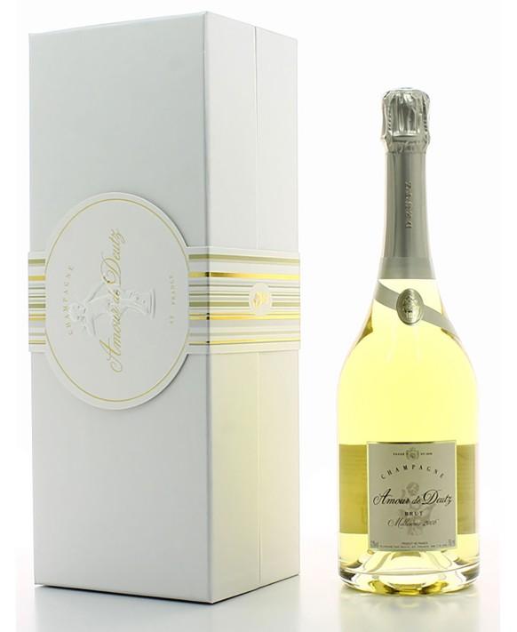 Champagne Deutz Amour de Deutz 2006 75cl