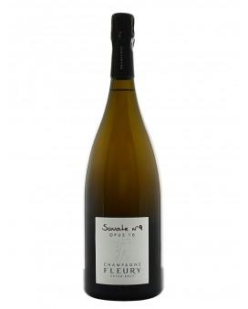 Champagne Fleury Sonate n°9 Extra-Brut Magnum