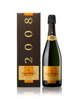 Champagne Veuve Clicquot Vintage 2008