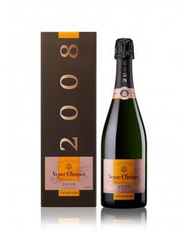 Champagne Veuve Clicquot Vintage 2008 Rosé