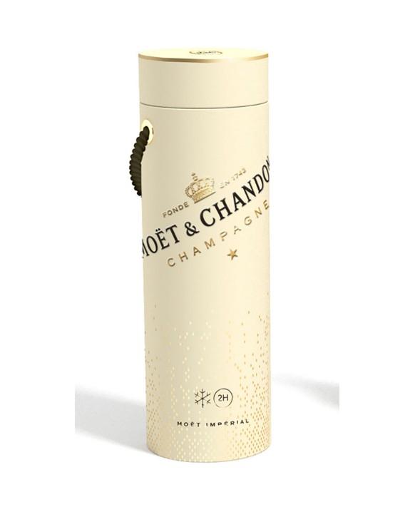 Champagne Moet Et Chandon Brut Impérial Iso Pack