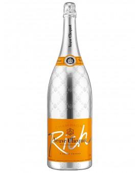 Champagne Veuve Clicquot Rich Jéroboam