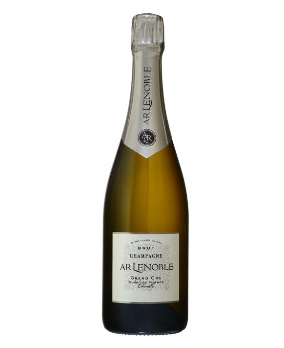 Champagne Ar Lenoble Grand Cru Blanc de Blancs 75cl
