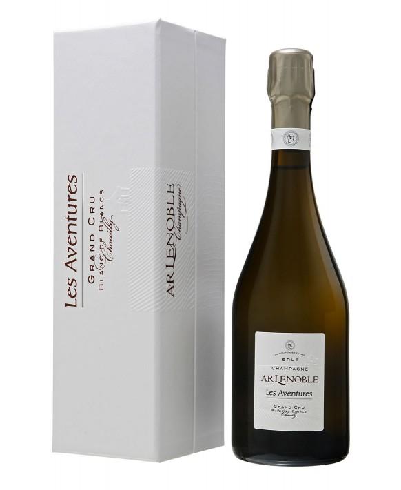 Champagne Ar Lenoble Cuvée les Aventures 75cl