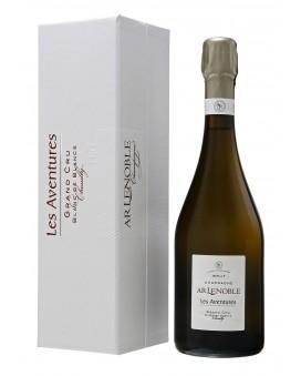Champagne Ar Lenoble Cuvée les Aventures