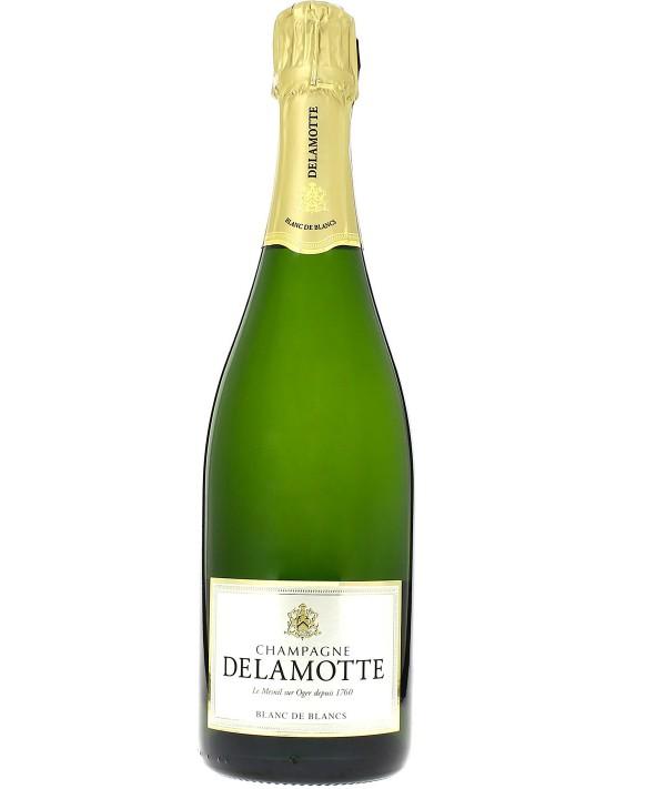 Champagne Delamotte Blanc de Blancs Magnum
