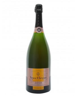 Champagne Veuve Clicquot Vintage 2008 Rosé Magnum