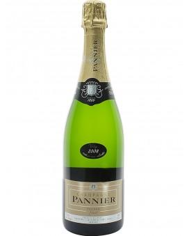 Champagne Pannier Brut 2008