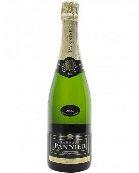Champagne Pannier Blanc de Noirs 2010