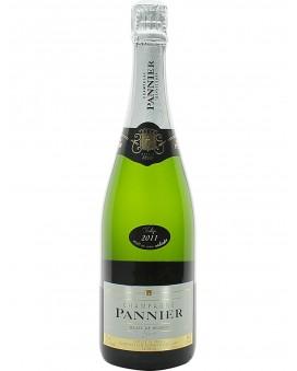 Champagne Pannier Blanc de Blancs 2011